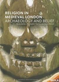 Religion in Medieval London