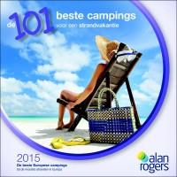 De 101 beste strandcampings 2015