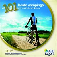De 101 beste campings voor wandelen en fietsen 2015
