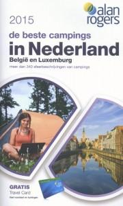 De beste campings in Nederland, België en Luxemburg 2015