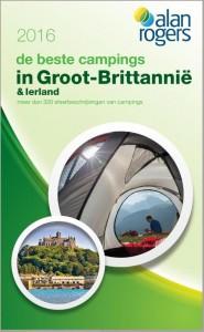 2016 - DE BESTE CAMPINGS IN GROOT-BRITTANIE & IERLAND 2016