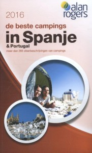 2016 - DE BESTE CAMPINGS IN SPANJE & PORTUGAL 2016