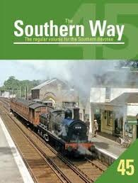 The Southern Way 45: 45