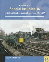 The Southern Way Special No 16