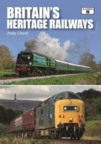 Britain's Heritage Railways 2019