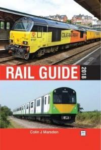 Rail Guide 23018