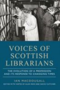 Voices of Scottish Librarians