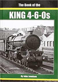 THE : BOOK OF THE KING 4-6-0S