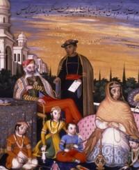 FIRANGI: European Adventurers of Northern India (1785-1849)