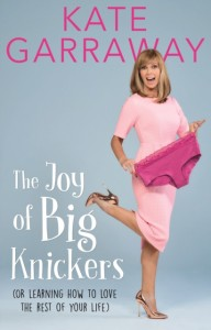 The Joy of Big Knickers