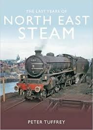Last Years of Steam in the North East