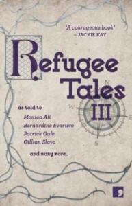 Refugee Tales: Volume III