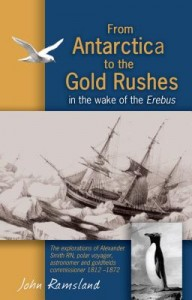 From Antarctica to the Gold Rushes