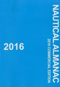 Nautical Almanac 2016