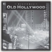 Old Hollywood 2020 - 18-Monatskalender