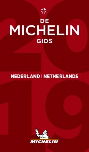 Nederland Netherlands - The MICHELIN Guide 2019