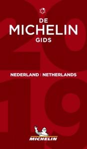 Nederland Netherlands - The MICHELIN Guide 2019