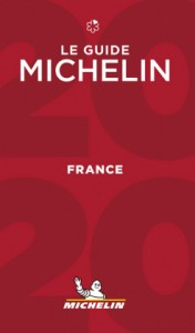 *MICHELINGIDS FRANKRIJK 2020