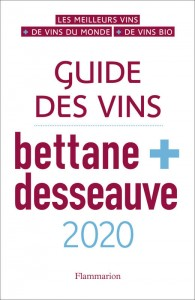 Guide des vins Bettane + Desseauve 2020