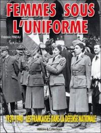 Les Femmes Au Service De La France