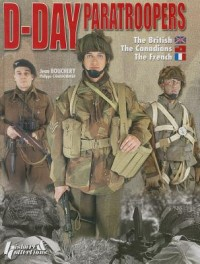D-Day Paratroopers Volume 2