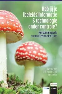 Heb jij je beleidsinformatie en technologie onder controle?