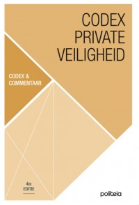 Codex private veiligheid