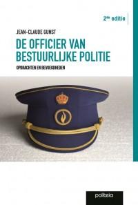 De officier van bestuurlijke politie