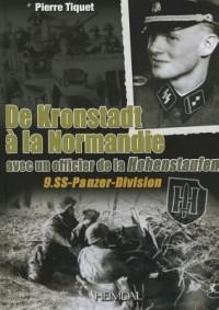 de Kronstadt a la Normandie