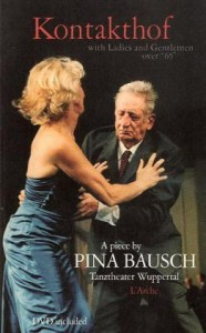 """Kontakthof with Ladies and Gentleman over """"65"""" - A Piece by Pina Bausch"""