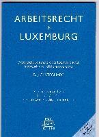 Arbeitsrecht in Luxemburg