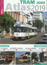 Tram Atlas 2019