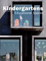 Kindergartens