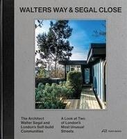 Walters Way and Segal Close