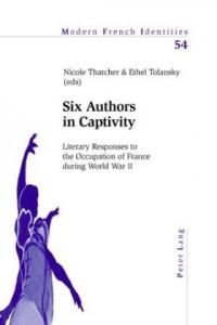 Six Authors in Captivity