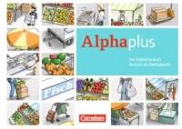 Alpha plus A1 Basis- und Aufbaukurs