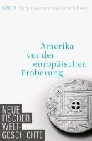 Schüren, U: Amerika vor der europäischen Eroberung