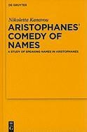 Aristophanes' Comedy of Names