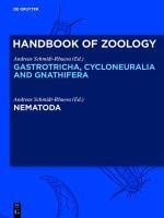 Handbook of Zoology / Handbuch der Zoologie 2. Nematoda