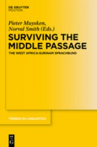 Surviving the Middle Passage