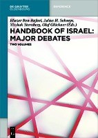 Handbook of Israel: Major Debates