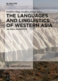 The Languages and Linguistics of Western Asia