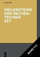Meilensteine der Rechentechnik Bd. 1 und 2