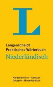 Langenscheidt Praktisches Wörterbuch Niederländisch - für Alltag und Reise