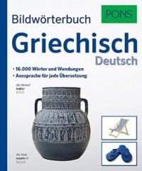 PONS Bildwörterbuch Griechisch