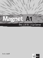 Magnet A1. Lehrerheft