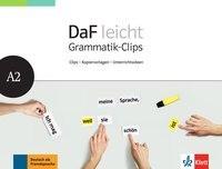 DaF leicht A2. Clips - Kopiervorlagen - Unterrichtsideen