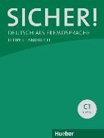 Sicher! C1. Paket Lehrerhandbuch C1/1 und C1/2