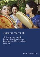 European Voices III