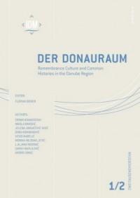 Der Donauraum 1-2, 2014